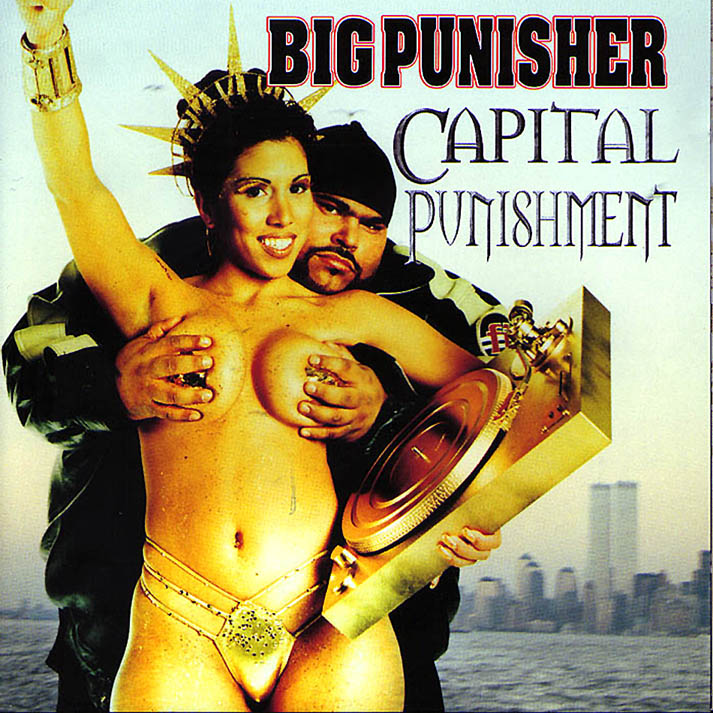 Big Punisher - Capital Punishment (1997)[INFO]