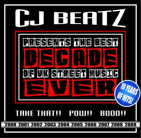 MARTELO + CJ Beats - BEST OF THE NOUGHTIES MIX | Don't Watch That